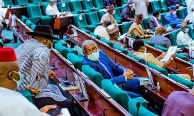 Reps Faults N10,000 Visa Clearance Charged By NDLEA - autojosh