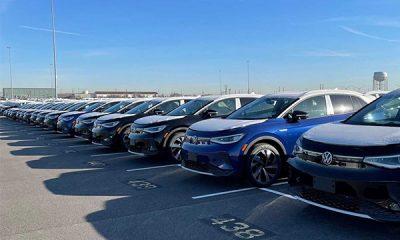 VW Admits Tesla Accelerating Its Speed To Shift To EVs - autojosh