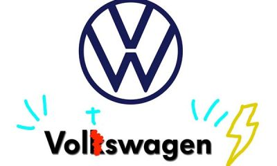 VW Will Change Its US Name To 'Voltswagen', Leaked Press Release Confirms - autojosh
