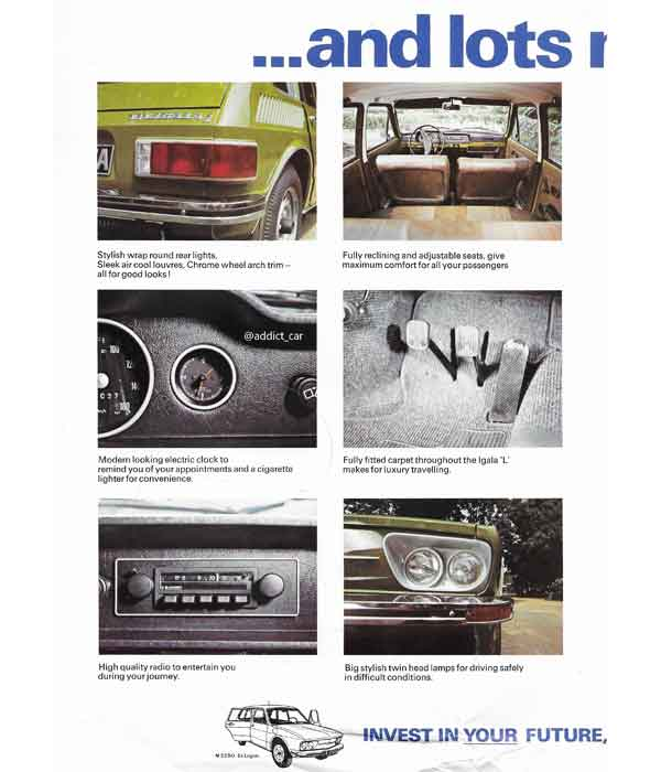 Volkswagen Igala L