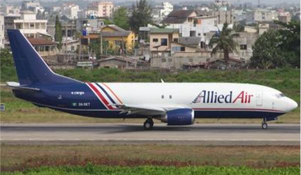 Allied Air