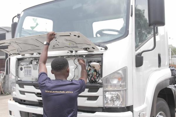Autochek Launches First African Online Truck Loans Marketplace To Drive Logistics Mobility - autojosh