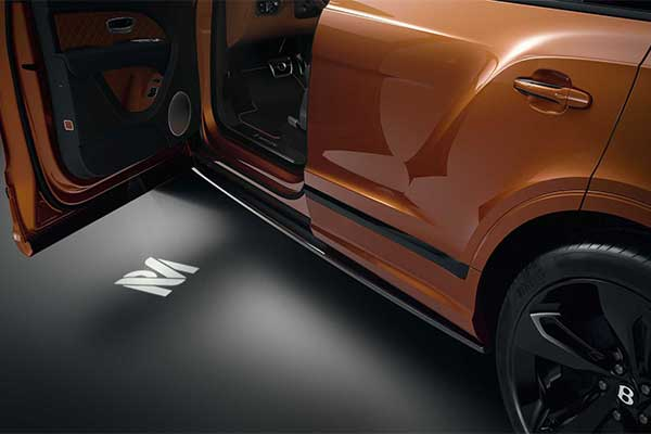Mulliner's Customization Now Available For The Bentley Bentayga