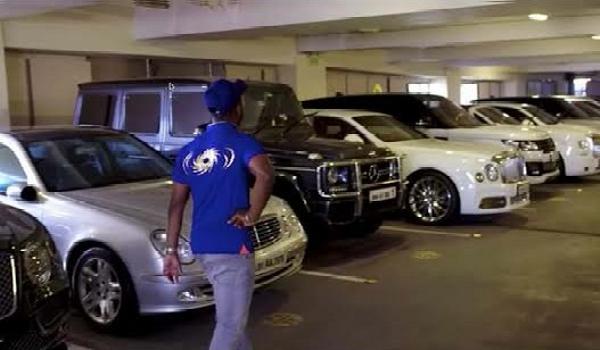 Car Full Of Explosives Found Near Home of Asia's Richest Man, Mukesh Ambani, Police Arrested - autojosh