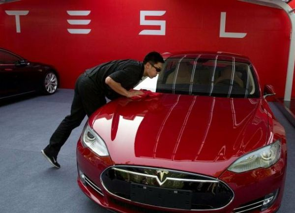 Billionaire Elon Musk Says Tesla Would Be Shut Down If Its Cars Spied In China - autojosh