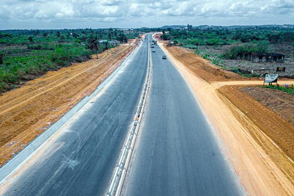 Roads Projects In Ogun State