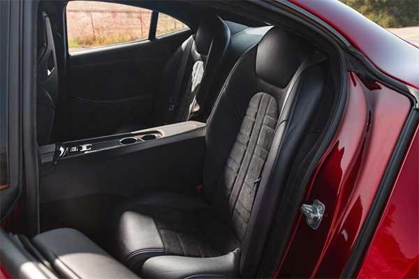 Meet The 1200Hp Electric Hypercar Drako GTE Which Is A 4-Door Sedan