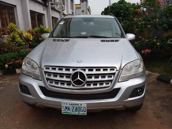EFCC Recovers Mercedes ML, Camry, Corolla, Accord, From Yahoo Boys In Ondo State - autojosh