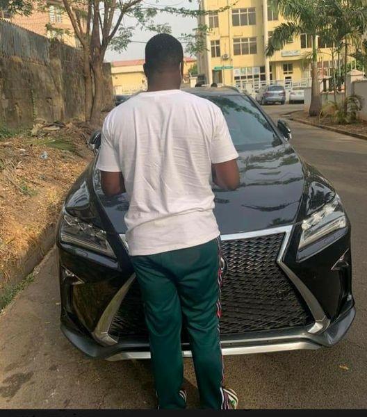 EFCC Raids Yahoo Boys Hideouts In Abuja, Arrest 13, Recovers Cars, Including Lexus RX And Toyota Avalon- autojosh