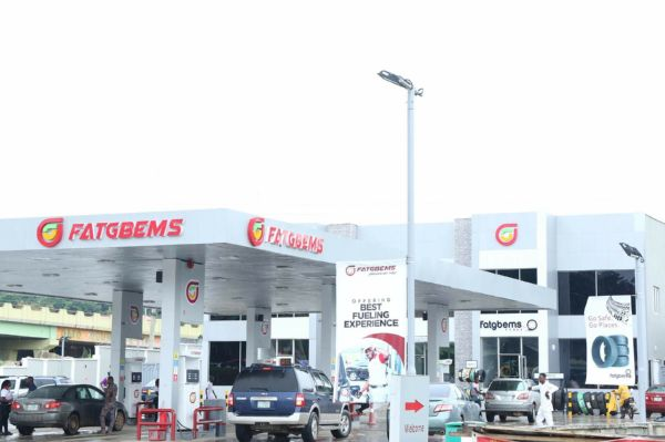 Fatgbems Filling Station Apologizes After Dispensing Water To Motorists Instead Of Petrol - autojosh