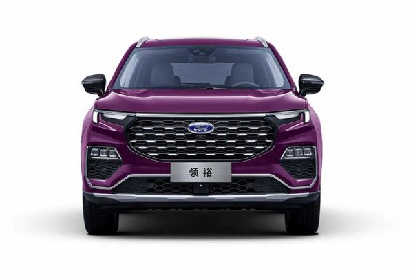 Ford Unveils China-only Equator SUV To Take On Toyota Highlander and Jeep Grand Commander - autojosh