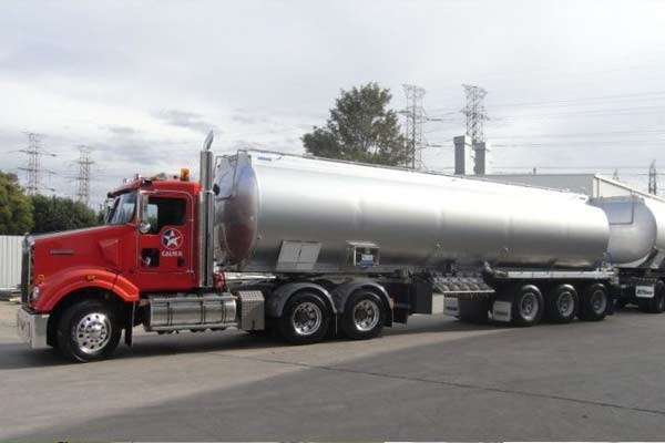 Fuel Tanker Drivers