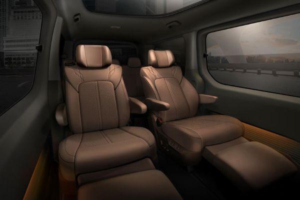 Meet All-new Hyundai Staria, A, 9/11-passenger Spaceship-like Minivan - autojosh