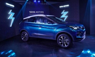 India Set To Launch Supercharged Push For Global Electric Vehicle Players - autojosh