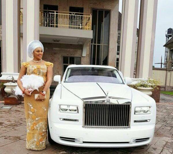 Interior Designer Ehi Ogbebor Shows Off Her All-SUV Car Collection - autojosh