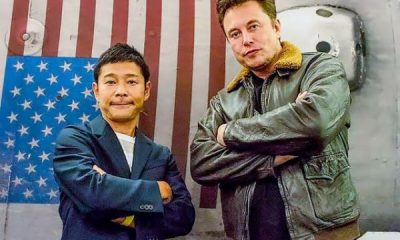 Japanese Billionaire Is Looking For Eight People, Including Nigerians, To Fly To Moon With Him For Free In 2023 - autojosh