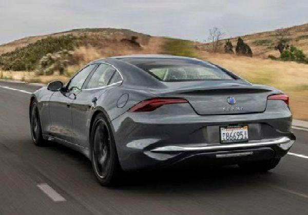 EV Maker Karma To Build Hydrogen Cars That Uses Methanol As Fuel - autojosh