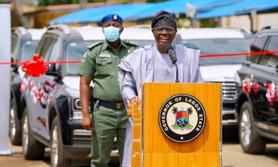 Lagos To Present 13 Vehicles To Outstanding Public School Teachers On March 30th - autojosh