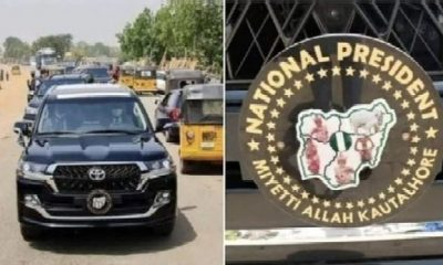 Here Are Nigerian Automotive/Political News That Made Headlines In March - autojosh