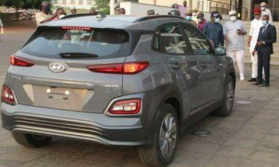 Automotive Council, NADDC, Introduces Nigerian-made Electric car Hyundai Kona, To Reps - autojosh