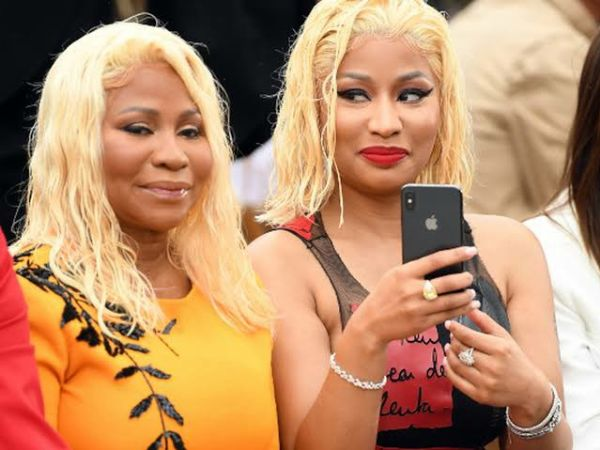 Nicki Minaj's Mum Files $150m Lawsuit Against Hit-and-run Driver Accused Of Killing Singer's Father - autojosh