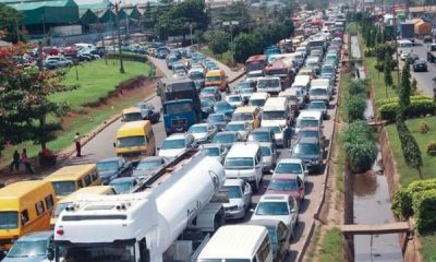 Vehicles On Nigerian Roads Now 11.76 million, Those With Fake Insurance Certificates Hit 9.04 million - autojosh