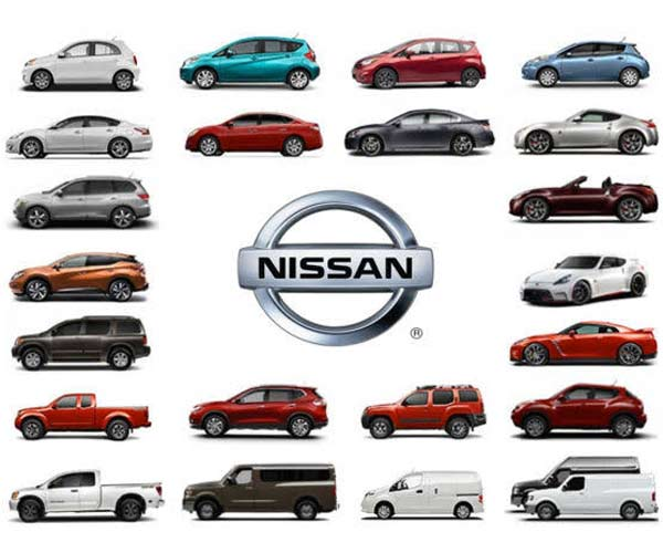 Nissan Head For Africa