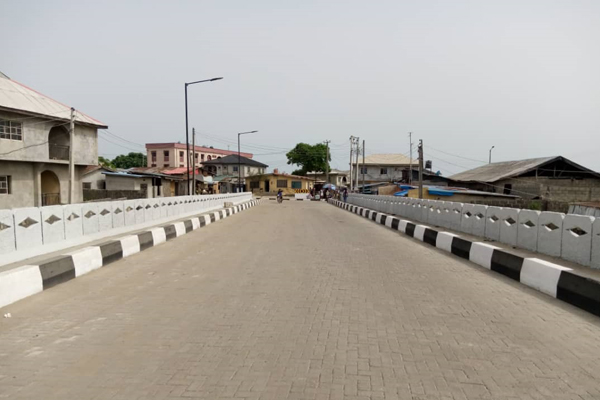 Ojo Local Government