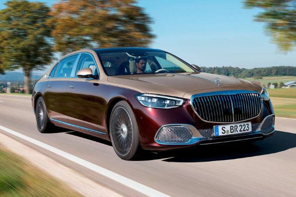 2021 Mercedes-Maybach S-Class Pricing Announced, Starts At $184,900 - autojosh