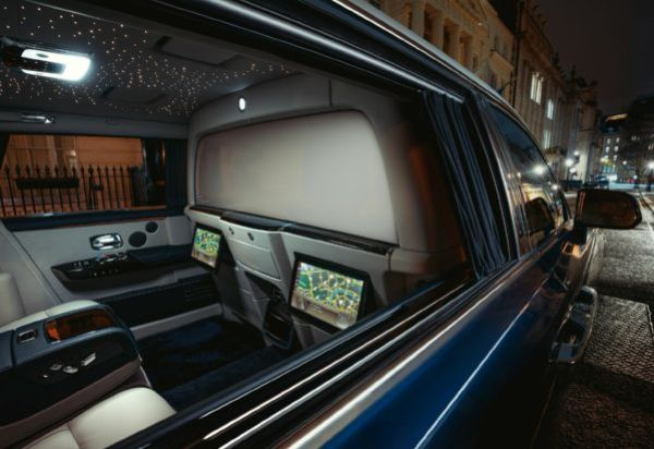 Privacy Suite Now Available For Customers Buying Extended-wheelbase Rolls-Royce Phantom VIII - autojosh