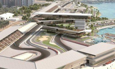 F1 Reveal Fastest Street Track That Will Stage Saudi Arabian First Grand Prix In December - autojosh