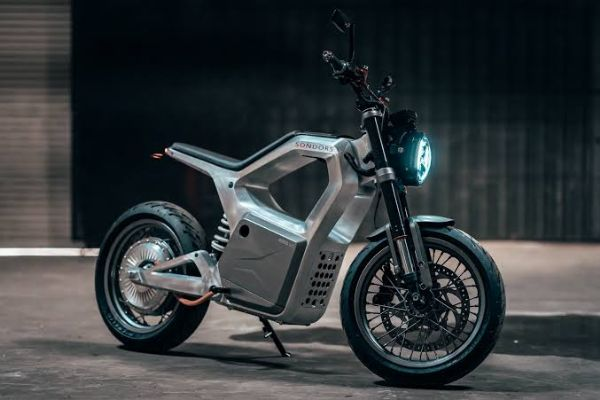 Meet Sondors Metacycle, A $5,000 Electric Motorcycle With Removable Battery And A 80-miles Range -autojosh