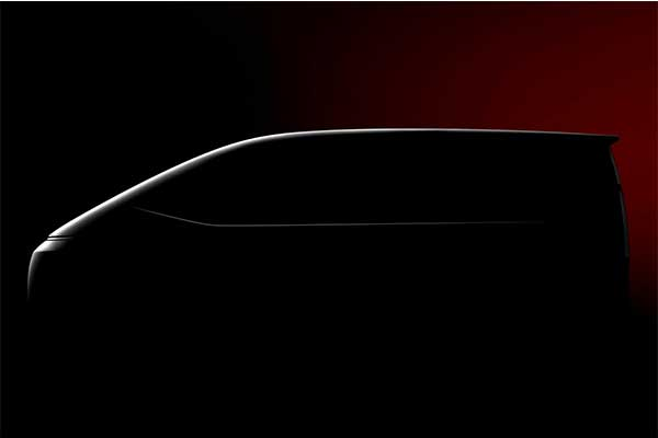 Hyundai Teases All New Staria Minivan With Futuristic Looks