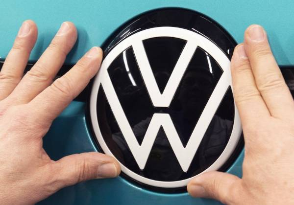 VW Admits Voltswagen Name Change In US Is An April Fools Prank Meant To Promote Its Electric SUV - autojosh