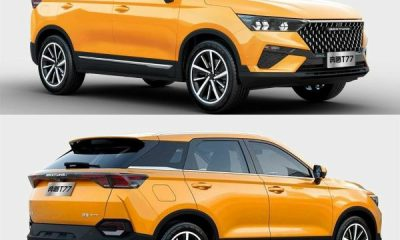 Check Out Xiaomi First Car, Redmi SUV, Launched Back In 2019 And Priced At N5.2 Million - autojosh