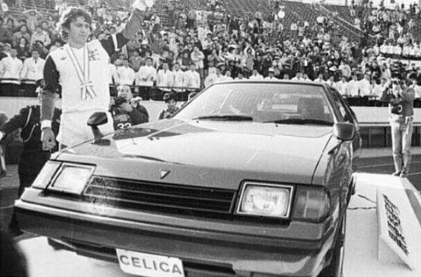 Brazil Legend Zico Still Drives Toyota Celica He Won 40 Yrs Ago For MoM Against Liverpool - autojosh