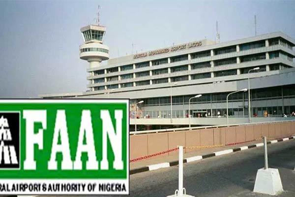 COVID-19 Protocols; FAAN Tasks Airport Users On Compliance (PHOTO)