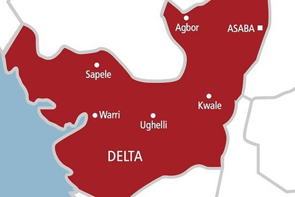 Two Dead As Police Rescue Six Commuters