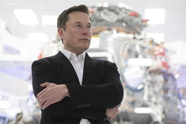 Elon Musk Says Tesla Needs 10,000 Employees In Texas Through 2022 - autojosh
