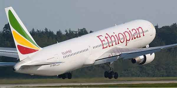 Ethiopian Airlines Wins Best International Airline In Nigeria