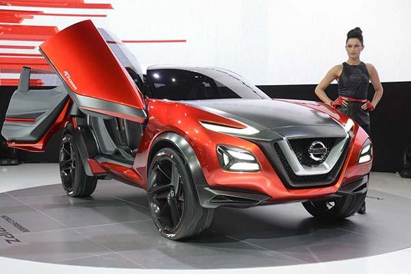 Nissan To Launch Sub-Ariya Electric Crossover - autojosh