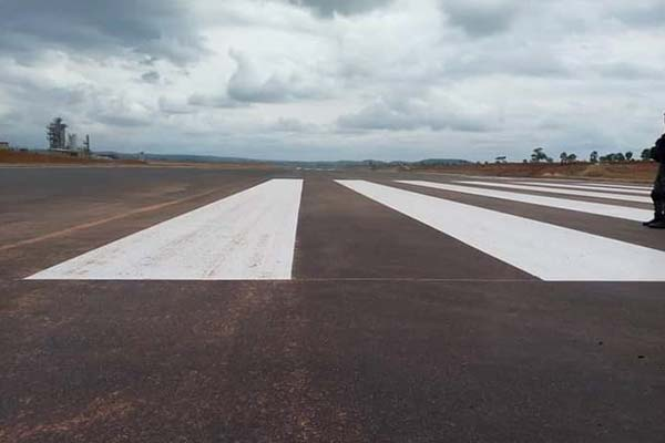 Two Test-run Flights To Land At Anambra International Passenger And Cargo Airport On April 30 - Gov. Obiano - autojosh