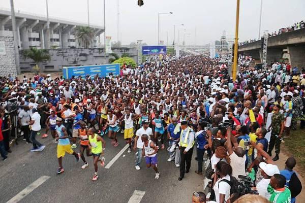 Ahead Of Saturday's Access Bank Lagos City Marathons, Here Are Road Closures And Alternative Routes - autojosh