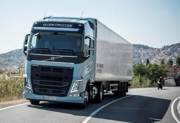 Differences Betw. Trucks Built For American And European Markets - autojosh