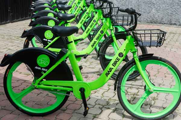 Awa Bike