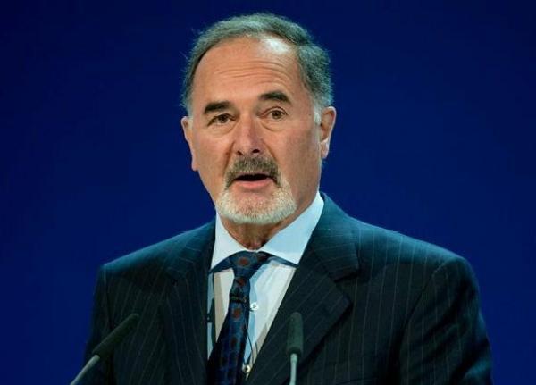 Former BMW And VW Boss, Bernd Pischetsrieder, Is The New Chairman Of Daimler AG - autojosh