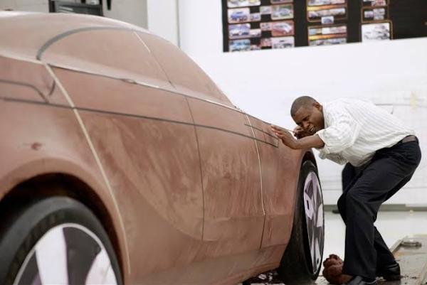 BREAKING: Buhari Reappoints Automotive Designer Jelani Aliyu as NADDC DG - autojosh