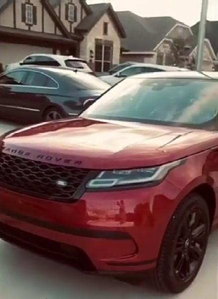 Nollywood Actress Bukky Wright Gets Range Rover Gift From Son To Mark Her 54th Birthday - autojosh
