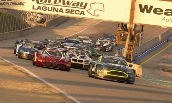 Gran Turismo Car Racing Video Game Is Now An Official Olympic Sport - autojosh