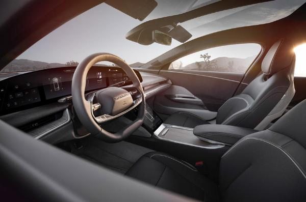 What We Know About 'Lucid Air', The 517-mile Luxury Electric Car Ben Bruce Just Ordered - autojosh